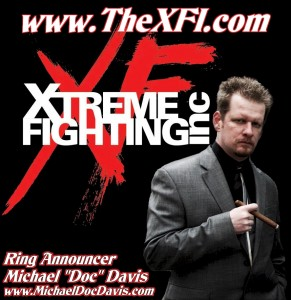 XFI - Xtreme Fighting Incorporated