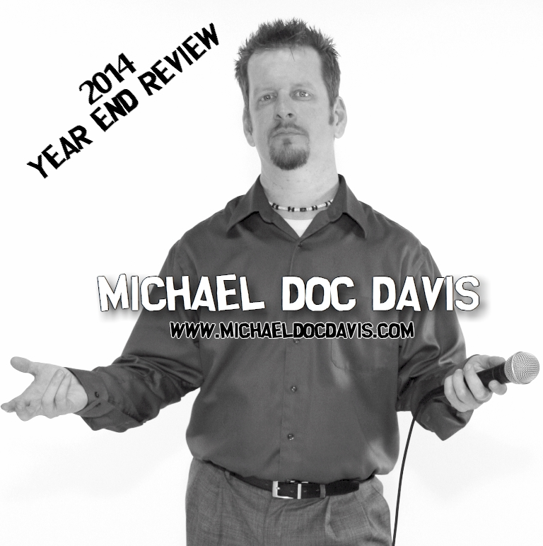Michael Doc Davis